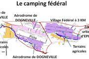 Camping fédéral